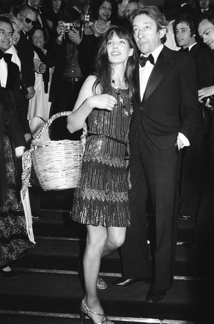 Panier Osier Jane Birkin : Les plus belles robes du festival de cannes d hier ?