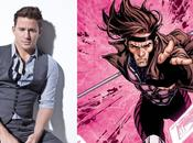 X-Men Apocalypse Channing Tatum sera Gambit