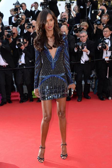 Cannes 2014 s lection de nos looks day 2 paperblog - Selection cannes 2014 ...