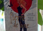 Fièvre Lune Karen Marie Moning roman graphique Chroniques Barrons