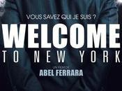 Welcome York disponible demain services vidéo demande