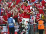 Arsenal revient loin