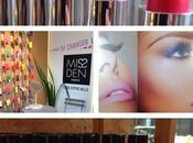 Beauté Ouverture store Miss Paris 2014).