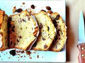 cake bonheur RAISINS, AMANDES KIRSCH Chaîne d'amis gourmands!!!