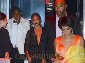 Beyoncé s'exprime enfin l'affaire Solange Jay-Z