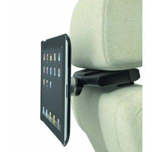 quels sont les meilleurs support voiture pour ipad en 2014 paperblog. Black Bedroom Furniture Sets. Home Design Ideas