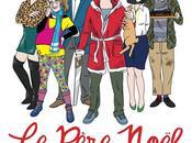 Père Noël Ordure revient théâtre septembre