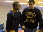 "Bande annonce ""Foxcatcher"" Bennett Miller avec Steve Carell Channing Tatum."