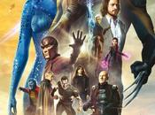 cinéma «X-Men Days Future Past»