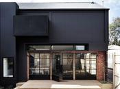 ARCHITECTURE: grange contemporaine Melbourne