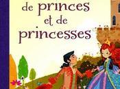 princesses veux-tu voilà