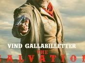 Festival Cannes 2014 Salvation Kristian Levring