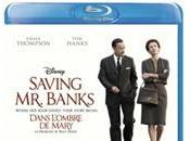 Saving Banks Blu-ray
