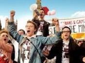 """""""Queer Palm"""" 2014 Cannes décernée film """"Pride"""" Britannique Matthew Warchus"""