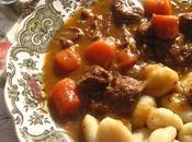 Goulash hongroise