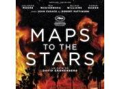 Maps Stars cinéma