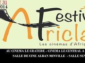 AFRICLAP fait cinéma Toulouse