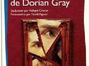 portrait Dorian Gray d'Oscar Wilde