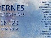 1ère Biennale d'aquarelle Pernes Fontaines