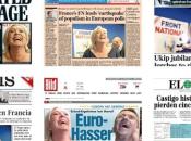 L'exception française européennes
