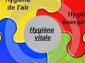 Présentation livre «Guide d'hygiène vitale pour maison saine»