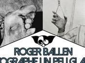 Artiste glauque Roger Ballen