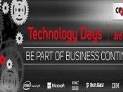 edition Comparex Technology Days Alger Pour gestion optimale l'entreprise