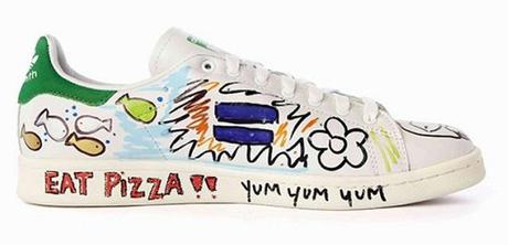 Stan Smith Customisee