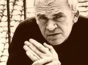 """Deux notes prises dans """" Fête l'insignifiance Milan Kundera"""