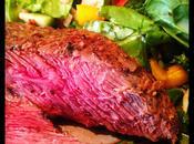 couple l'heure: légumes jardin BBQ! #LMDconnector