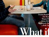 News Première bande-annonce pour «What
