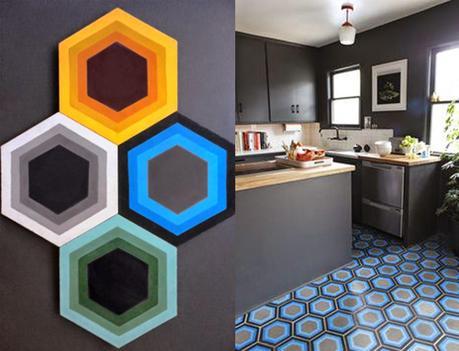 le retour du carreaux de ciment part1 voir. Black Bedroom Furniture Sets. Home Design Ideas