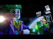 LEGO Batman Au-delà Gotham [Teaser]