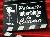Palmarès Interblogs classement films 2014