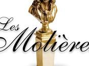 26ème nuit Molières, nominations #Molieres2014