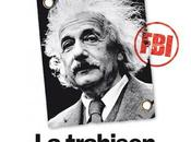 trahison d'Einstein, d'Eric-Emmanuel Schmitt