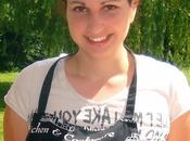 L'invitée Cookettes Nadia, cuisinière intolérante gluten lait