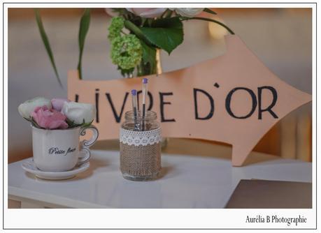 Mon mariage diy la d coration du vin d 39 honneur paperblog for Decoration table vin d honneur