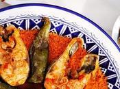 Secrets pour couscous marocain poisson