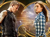 "MOVIE ""Jupiter Ascending"" avec Channing Tatum repoussé 2015"