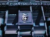 Mapping grandiose facade Stade Santiago Bernabeu!