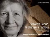 Thérèse Isabelle, Violette Leduc