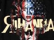 Rihanna Hard Rock Café Paris, pour bonne cause!