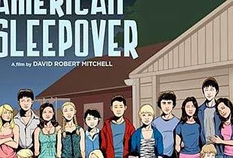 Adolescent américain arriverait jamais