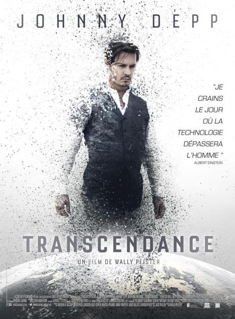 Transcendance (2014) Truefrench