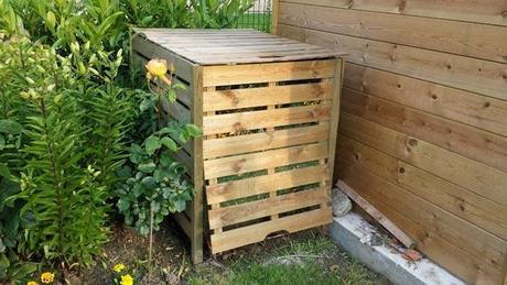 7 des 12 bonnes raisons pour fabriquer et utiliser du compost paperblog. Black Bedroom Furniture Sets. Home Design Ideas