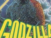 Test Vidéo Godzilla Monster Monsters (Nes)