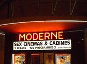 Moderne- modernité porno -Cinéma Moderneavenu...