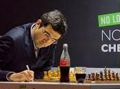 Norway Chess Topalov Kramnik