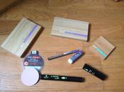 Achats Makeup